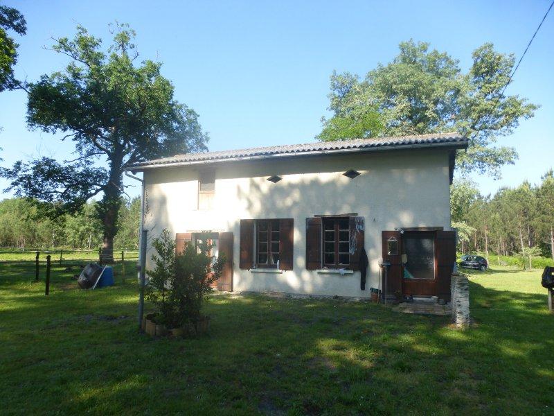 Vente maison en pierre for Vente bien immobilier atypique